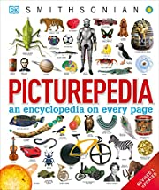Picturepedia, Second Edition: An…