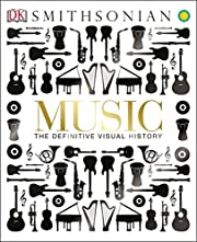 Music: The Definitive Visual History (Dk…