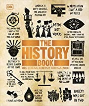 The History Book: Big Ideas Simply Explained…
