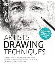 Artist's Drawing Techniques de DK