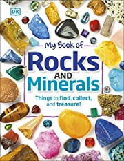 My Book of Rocks and Minerals: Things to…