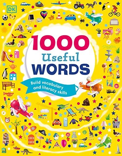 1 000 Useful Words Lexile Find A Book Metametrics Inc