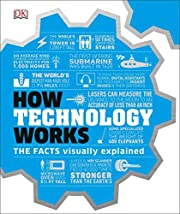 How Technology Works: The Facts Visually…