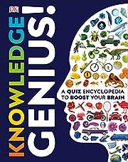 Knowledge Genius!: A Quiz Encyclopedia to…