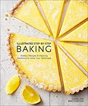 Illustrated Step-by-Step Baking: Classic and…