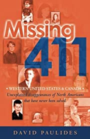 Missing 411 : western United States and…