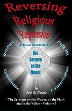 Reversing Religious Repression A New…
