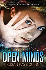 Open Minds (Book One of the Mindjack…