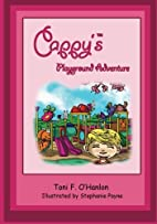 Cappy's Playground Adventure by Toni F…