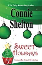 Sweet Holidays by Connie Shelton