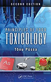 Principles of Food Toxicology by Pussa Tonu,