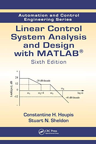 PDF] Linear Control System Analysis and Design with MATLAB