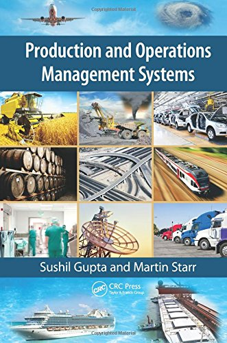PDF] Production and Operations Management Systems | Free eBooks