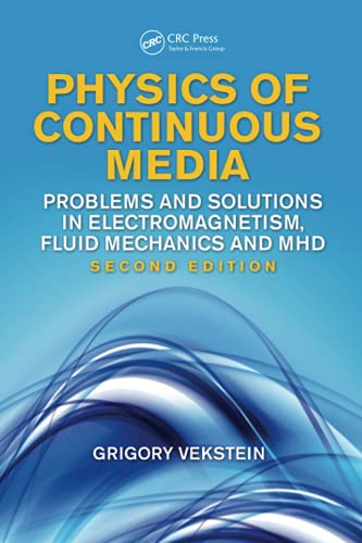 PDF] Physics of Continuous Media: Problems and Solutions in