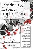 couverture du livre Developing Essbase Applications