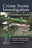 Crime Scene Investigation Procedural Guide @amazon.com