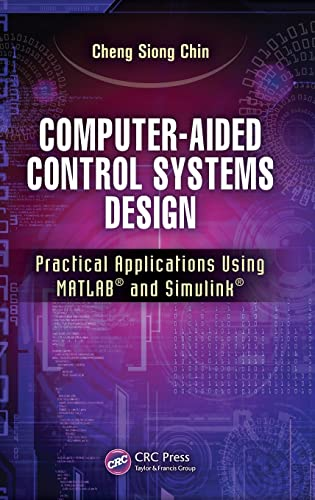 PDF] Computer-Aided Control Systems Design: Practical Applications