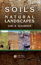 Soils in Natural Landscapes by Earl B.…