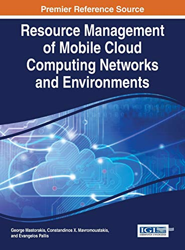 PDF] Resource Management of Mobile Cloud Computing Networks and