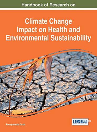 PDF] Handbook of Research on Climate Change Impact on Health and