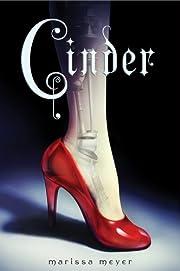 Cinder (The Lunar Chronicles Book 1) de…