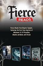 Fierce Reads Free Chapter Sampler: Monument…