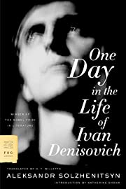 One Day in the Life of Ivan Denisovich: A…