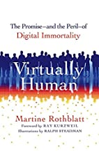 Virtually Human: The Promise-and the…