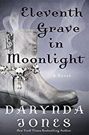 Eleventh Grave in Moonlight: A Novel…