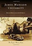 James Madison University / Hannah Berge and Joseph D'Arezzo