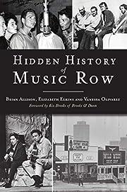 Hidden History of Music Row – tekijä:…