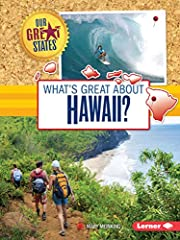 What's Great about Hawaii? (Our Great…