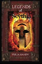 Legends of Scythia: The Secret Keepers by…