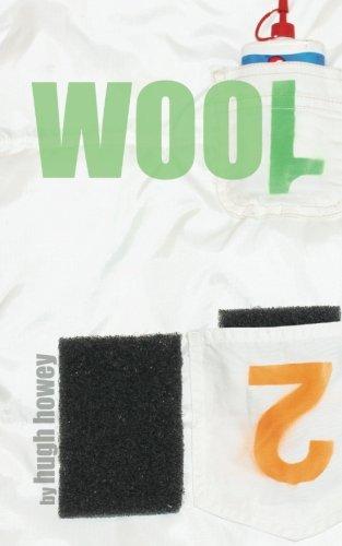 Proper Gauge written by Hugh Howey part of Wool