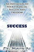 An Invitation to Your Financial Success and…