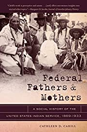 Federal Fathers and Mothers: A Social…