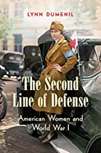 The Second Line of Defense: American Women…