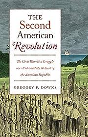 The Second American Revolution: The Civil…