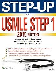 Step-Up to USMLE Step 1 2015 (Step-Up…
