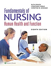 Fundamentals of Nursing: Human Health and…