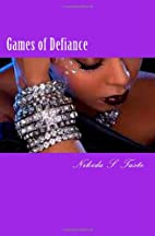 Games of Defiance (Volume 1) by Nikida S.…