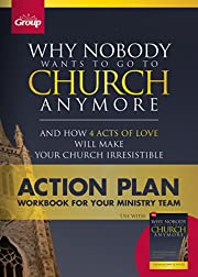 Why Nobody Wants to go to Church Anymore:…
