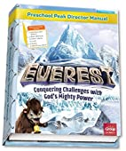 Group Publishing Everest VBS Vacation Bible…