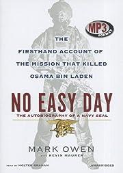 No Easy Day af Mark Owen
