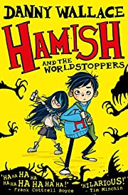 Hamish & The WorldStoppers – tekijä:…