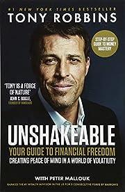 Unshakeable – tekijä: Tony Robbins