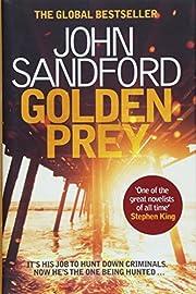 Golden Prey (Lucas Davenport 27) de John…