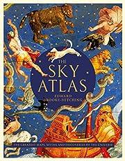 The sky atlas : the greatest maps, myths and…