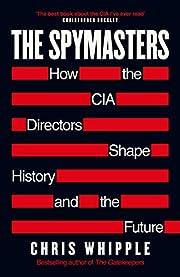 Spymasters EXPORT por Chris Whipple