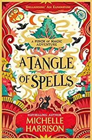 A Tangle of Spells (A Pinch of Magic…